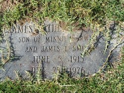 James Luther Smith, Jr