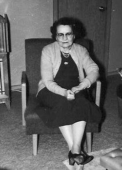 Sarah S. Wika