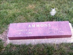 Leona D Ammons