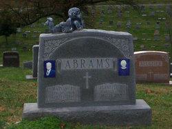 Jeanette <i>Elder</i> Abrams