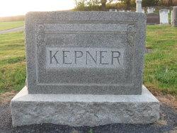 Emma Tritle <i>Hoffhine</i> Kepner