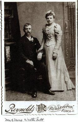 Walter T. Lett