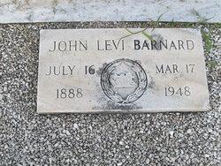 John Levi Barnard