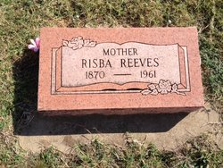 Risba Arter <i>Treat</i> Reeves
