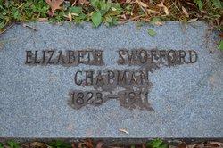 Elizabeth <i>Swofford</i> Chapman