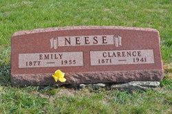 Emily <i>Westrum</i> Neese