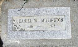 Daniel Web Buffington