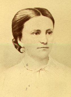 Lucy Patton <i>Holmes</i> Gunn