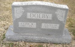 Clyde Wright Dolby