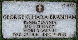 George O'Hara Branham
