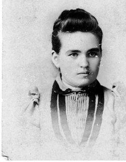 Johanna Louise Minnie <i>Frostler</i> Morgan