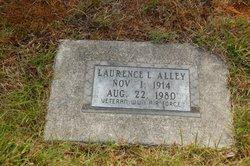 Laurence Lee Alley