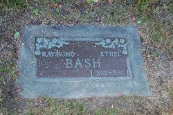 Ethel May <i>Sawyer</i> Bash