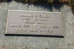Harris E. Oller