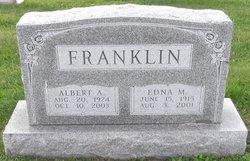 Albert Augustus Franklin