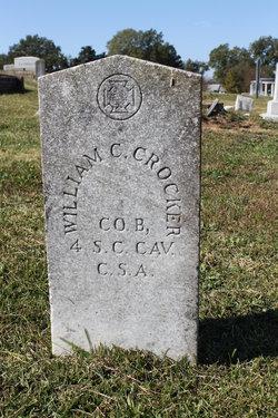 William C. Crocker
