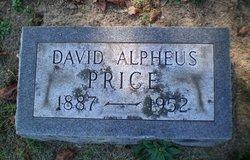David Alpheus Price