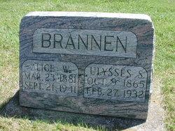 Ulysses S. Brannen