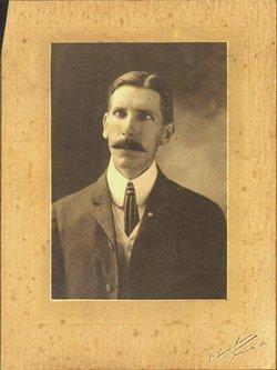 Hubert Johnston Magruder