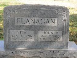 Etta Flanagan
