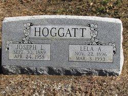 Joseph L Hoggatt