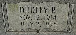 Dudley R Tubb