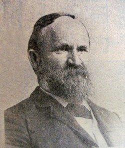 Josiah Pennington Bogue