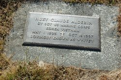 Huey C. Alderin