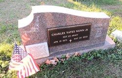 Sgt Charles Yates Nunn