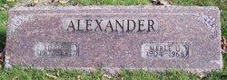 Merle O. Alexander
