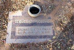 Thomas G. Couchman