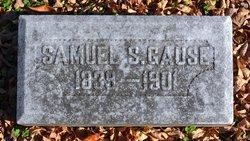 Samuel Sydney Gause, Jr