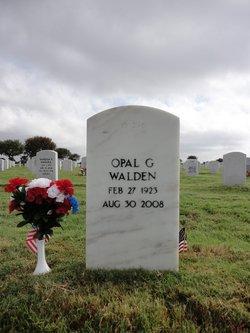 Opal Grace <i>Abrams Slipsager</i> Walden