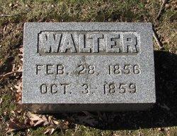 Walter Bozarth