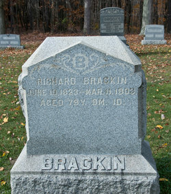 Richard Brackin