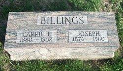 Joseph Jefferson Billings