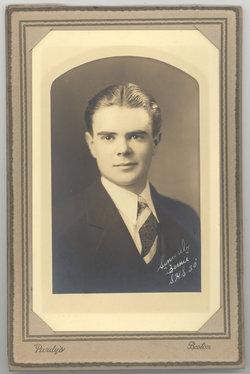 Bernard W Comer