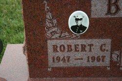 PFC Robert Charles Bobby Barta