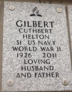 SMN Cuthbert Helton Gilbert