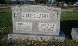 Doris Lee <i>Goodbar</i> Crossland