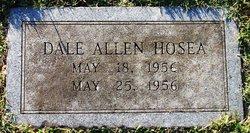 Dale Allen Hosea