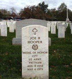 Joe Ronnie Hooper