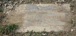 Charles Hiram Beam
