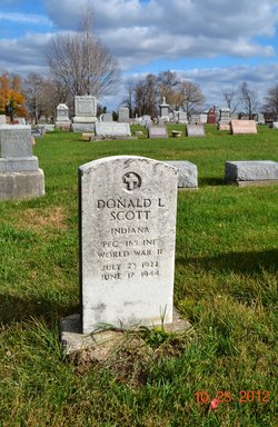 Donald Scott