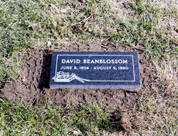 David Beanblossom