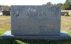 Dennis Gene Alman