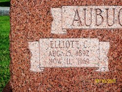 Elliott Charles Aubuchon