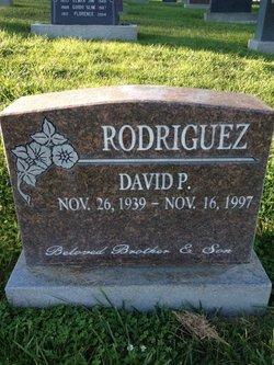 David Peter Rodriguez