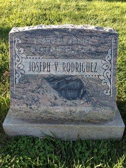 Joseph Valentino Rodriguez