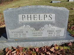 Etta Rose Eddie Rose <i>Embry</i> Phelps